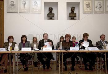 Praesidium der TU Berlin