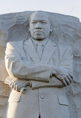 Martin-Luther-King- Nationaldenkmal