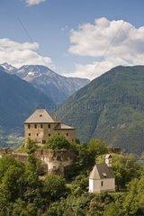 Schloss Annaberg