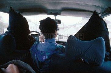 Verkehrsleben