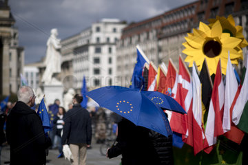 Pulse of Europe Demo