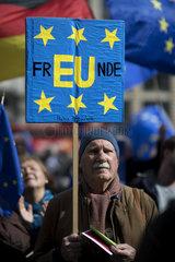 Pulse of Europe Demo
