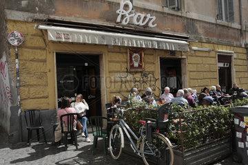 Bar S. Calisto in Rom