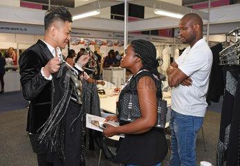 SOUTH AFRICA-JOHANNESBURG-CHINA HOMELIFE AND CHINA MACHINEX 2018