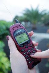 Spanische Telefongesellschaft Airtel