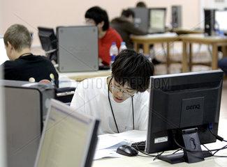 Internationale Informatik-Olympiade