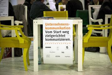 Deutsche Gruender- und Unternehmenstage