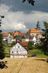 Nordhessen Stadtportrait