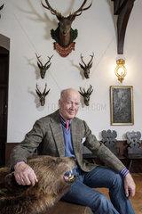 Richard Prinz zu Sayn-Wittgenstein-Berleburg