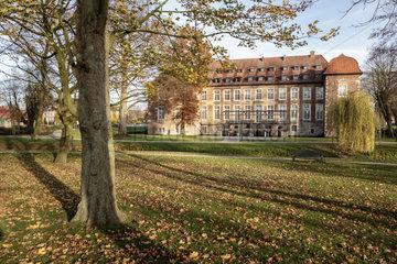 Hotel SportSchloss Velen