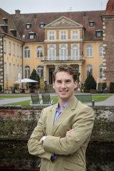 Jakob Graf von Landsberg-Velen