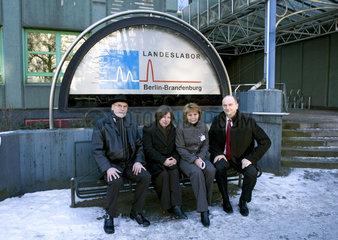 Landeslabor Berlin-Brandenburg