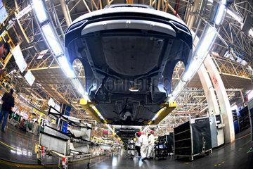CHINA-GUANGXI-LIUZHOU-AUTOMOBILE PRODUCTION (CN)