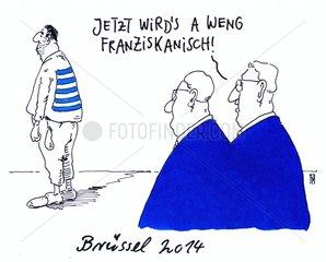 EU Praesidentschaft