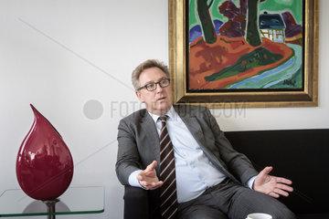 Heinrich Otto Deichmann  Deichmann SE