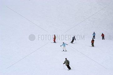 Wintersport in Nordhessen