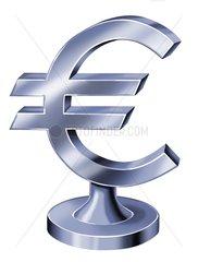 Serie Waehrung Euro