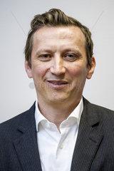 Lionel Souque  Vorstandsmitglied der REWE-Zentral-Aktiengesellschaft