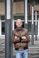 Holger Heimes  Teleperformance Dortmund