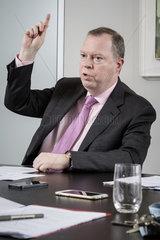 RWE AG - Peter Terium  Vorstandsvorsitzender RWE AG