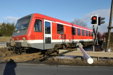Bahnverbindung