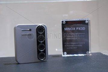 Minox PX3D