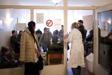 Malteser Migranten Medizin