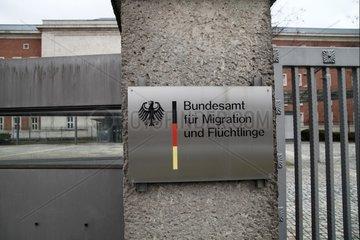 Bundesamt fuer Migration und Fluechtlinge