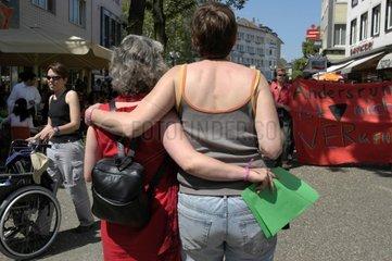 LesbenFruehlingsTreffen 2004