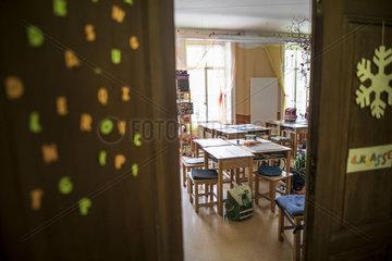 Schulbildung