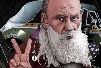 Tolstoi was a Punk