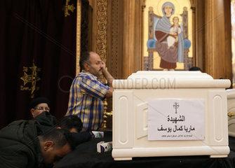 EGYPT-MINYA-FUNERAL