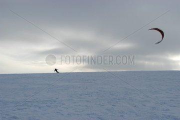 Wintersport in Hessen