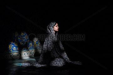 IRAN-ISFAHAN-MEIDAN EMAM