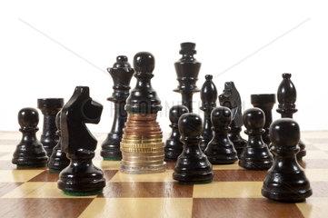 Schachmatt