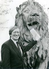 Hans Zehetmair  CSU  bayerischer Kultusminister  1986