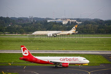 D-ABFF Air Berlin Airbus A320-214