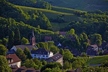 Weinort Sasbachwalden