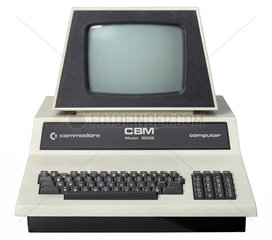 Commodore CBM 3032  Heimcomputer  1979