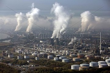 Raffinerie Wesseling