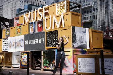 U.S.-CHICAGO-FLOATING MUSEUM