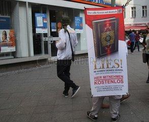 Lies-Kampagne