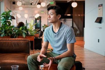 U.S.-HOUSTON-CHINA-BALLET DANCER-CHUN WAI CHAN-INTERVIEW
