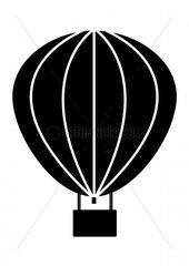Ballon Logo Icon