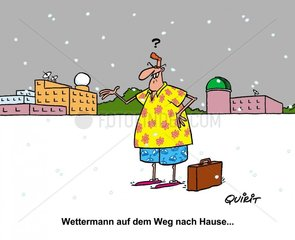 Wettermann