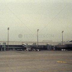 Flughafen Muenchen IV