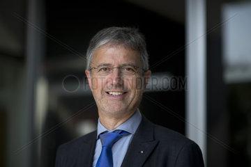 Martin Litsch  AOK