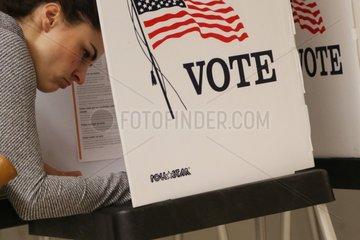 U.S.-SAN FRANCISCO-MIDTERM ELECTIONS