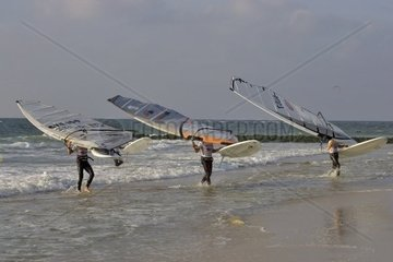 Colgate World Cup 2008 on Sylt  Westerland at the from Brandenburg beach Holding of the 26 09 2008 to 05 10 2008  the disciplines Waveriding  slalom 42 and Freestyle Lump sum price money 105000 Euro