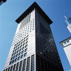 Japan Tower
